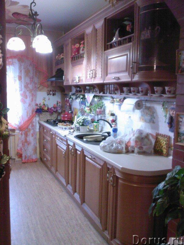 Кухни на заказ - Кухни - Изготовление на заказ кухни любой сложности, от эконом до премиум, для дома..., фото 3
