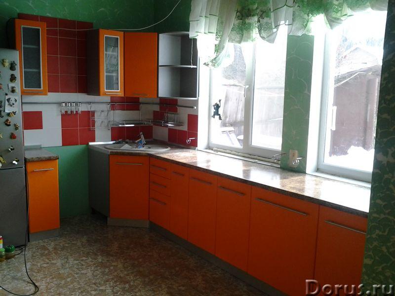 Кухни на заказ - Кухни - Изготовление на заказ кухни любой сложности, от эконом до премиум, для дома..., фото 4