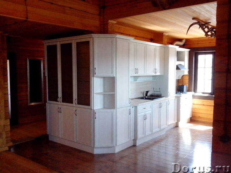 Кухни на заказ - Кухни - Изготовление на заказ кухни любой сложности, от эконом до премиум, для дома..., фото 7