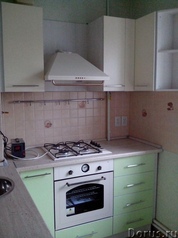 Кухни на заказ - Кухни - Изготовление на заказ кухни любой сложности, от эконом до премиум, для дома..., фото 8