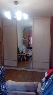 Шкаф-купе на заказ - Прочая мебель - Изготовление на заказ шкафов-купе любой сложности, встроенных и..., фото 1