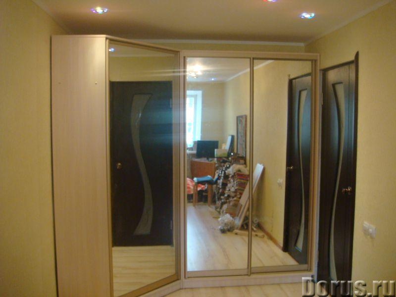 Шкаф-купе на заказ - Прочая мебель - Изготовление на заказ шкафов-купе любой сложности, встроенных и..., фото 4