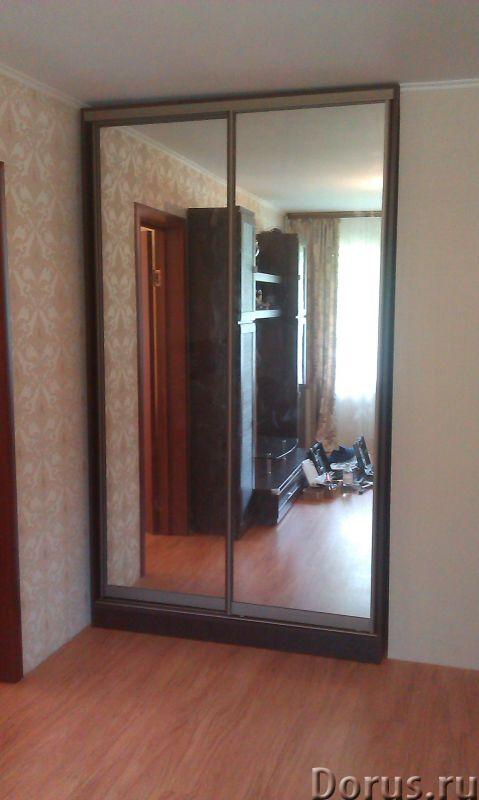 Шкаф-купе на заказ - Прочая мебель - Изготовление на заказ шкафов-купе любой сложности, встроенных и..., фото 5