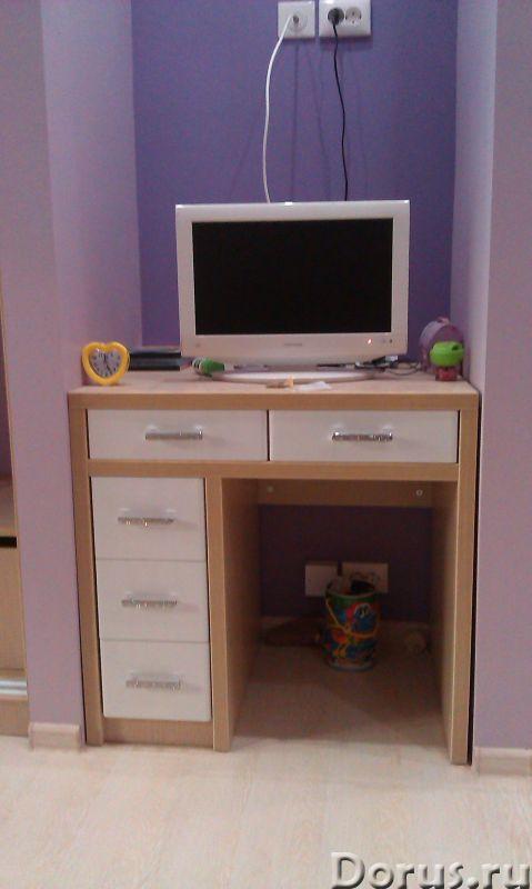 Мебель на заказ - Мебель для дома - Мебель в прихожую, мебель для детской и гостиной, любая корпусна..., фото 8