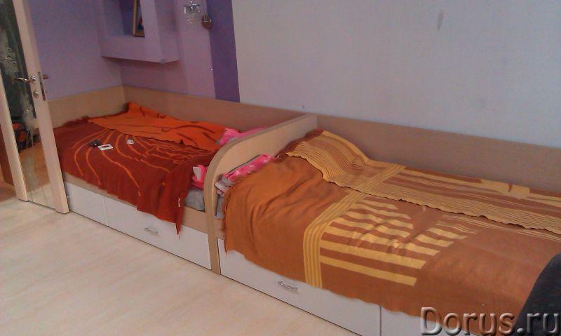 Мебель на заказ - Мебель для дома - Мебель в прихожую, мебель для детской и гостиной, любая корпусна..., фото 9