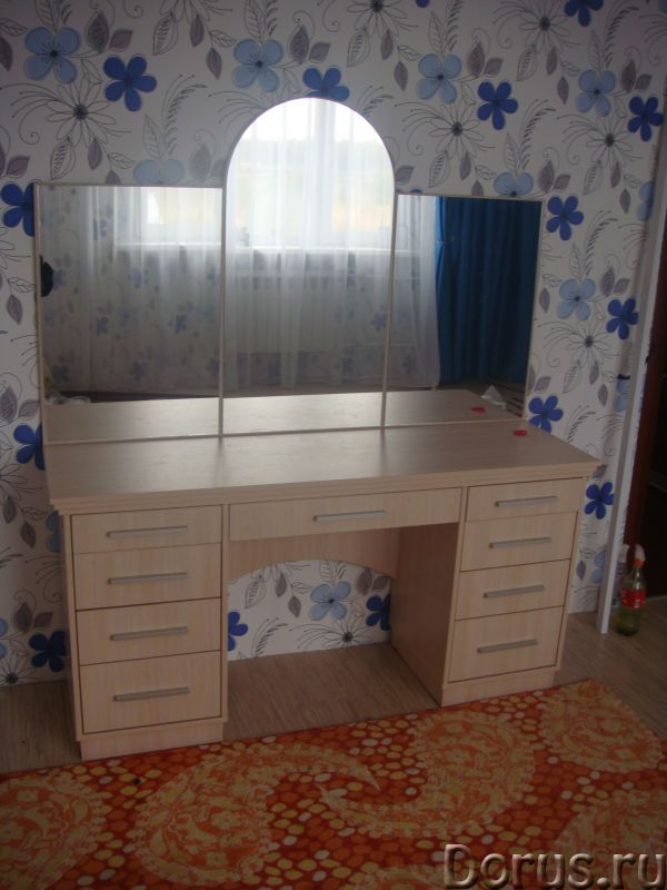 Мебель на заказ - Мебель для дома - Мебель в прихожую, мебель для детской и гостиной, любая корпусна..., фото 10